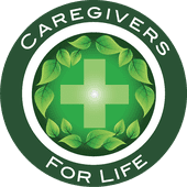 Logo for Caregivers For Life