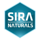 Logo for Sira Naturals - Cambridge