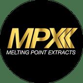 MPX Blue Dream...