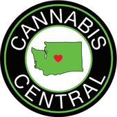 Logo for Cannabis Central