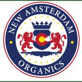 New Amsterdam Organics Cannabis Dispensary in Denver