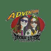 Logo for Doobie Sisters