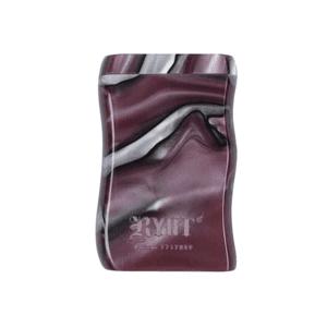 RYOT®   RYOT® Acrylic Magnetic Short Taster Box in Purple & White