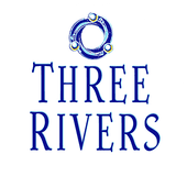 Logo for Three Rivers Dispensary Pueblo