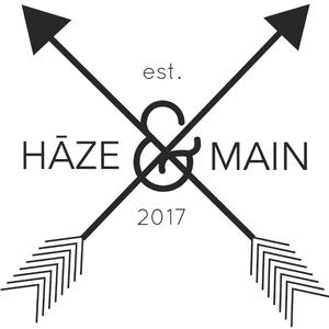 Haze & Main   Revitalizing Lotion 100mg