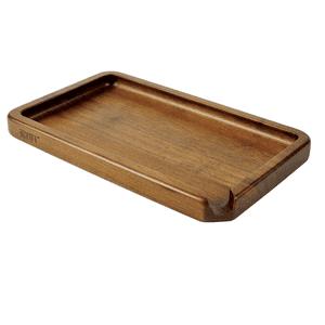 RYOT®   RYOT® 100% Walnut Wood Tray