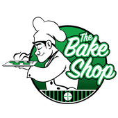 Logo for The Bake Shop - Yakima, Union Gap
