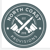 Logo for NORTH COAST PROVISIONS