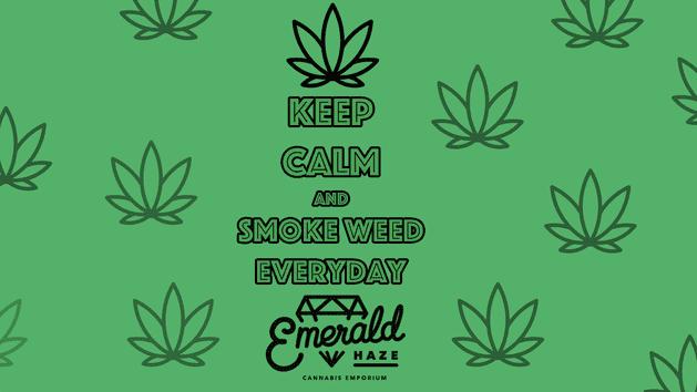 Emerald Haze Cannabis Emporium - Renton