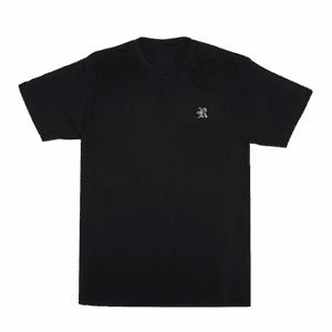 "RYOT®   RYOT® ""R"" Graphic Tee Shirt in Black"