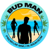 Bud Man - Anaheim