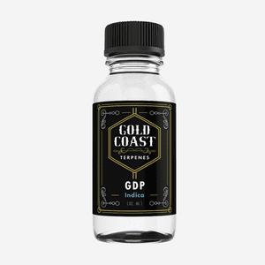 Gold Coast Terpenes   GDP