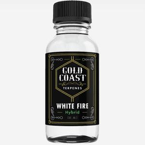 Gold Coast Terpenes   White Fire
