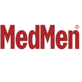 Logo for MedMen Monterey Bay - Seaside (Broadway Ave.)