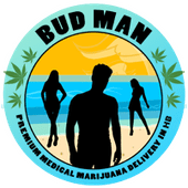 Bud Man - Huntington Beach