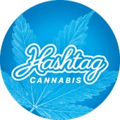 Logo for Hashtag Cannabis - Redmond