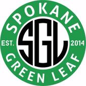Spokane Green Leaf Cannabis Dispensary in Spokane