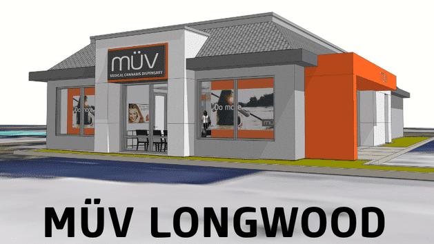 Muv - Longwood