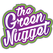 Logo for The Green Nugget