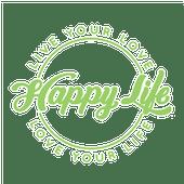 Logo for Happy Life Jackson