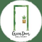 Green Door Delivery Cannabis Dispensary in Los Angeles