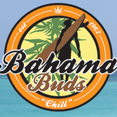 Logo for Bahama Buds - Coos Bay