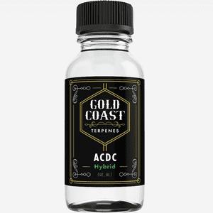 Gold Coast Terpenes   ACDC