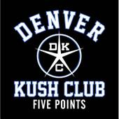 Denver Kush Club Cannabis Dispensary in Denver
