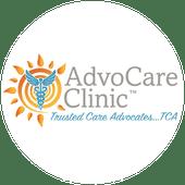 Logo for AdvoCare Clinic