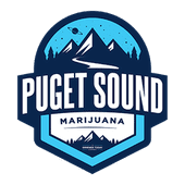 Logo for Puget Sound Marijuana - Lynnwood