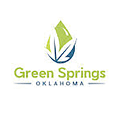 Logo for Green Springs