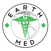 Logo for EarthMed - Addison