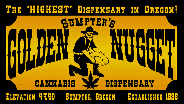 Sumpter Golden Nugget