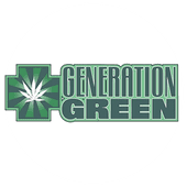 Logo for Generation Green