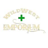 Logo for Wild West Emporium - Molalla Ave