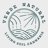 Logo for Verde Natural Boulder