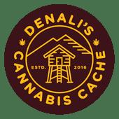 Logo for Denali's Cannabis Cache
