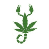 Logo for Green Scorpion Delivery