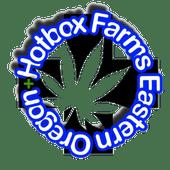 Logo for Hotbox Farms - Huntington