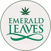 Logo for Emerald Leaves - Tacoma Recreational