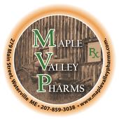 Logo for Maple Valley Pharms