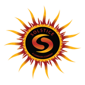 Logo for Solstice