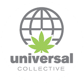 Logo for Universal Collective