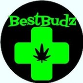 Logo for Best Budz Delivery