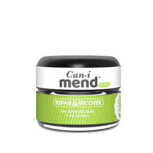 CaniBrands   Can-i-Mend Extra - Fast Relief CBD Balm