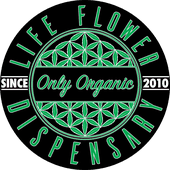 Logo for Life Flower Dispensary