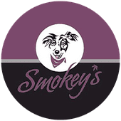 Logo for Smokey's 420 House - Fort Collins