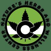 Logo for Nature's Herbs and Wellness Center - Garden City