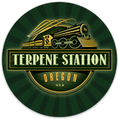 Logo for Terpene Station - Eugene