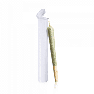 GrowHealthy   BODY Silicon Valley OG (Indica) Pre-Roll – ½ gram